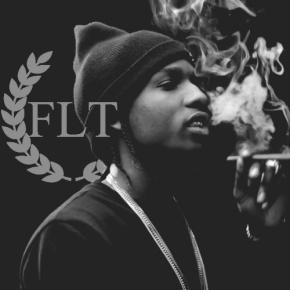 A$AP Rocky (@asvpxrocky) feat. @Baauer- Riot Rave [MusicVideo]
