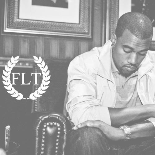 Kanye West FLT