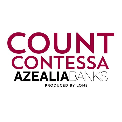 azealiabankscouncontessa