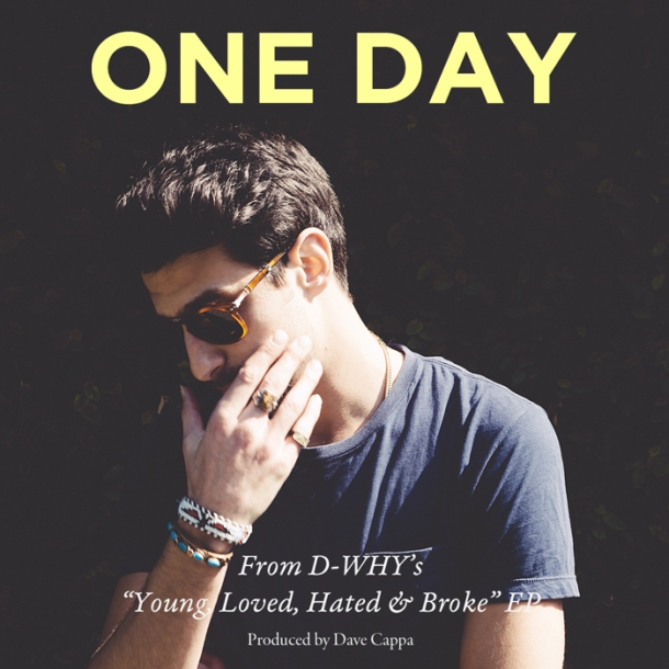 D-WHY One Day Cover