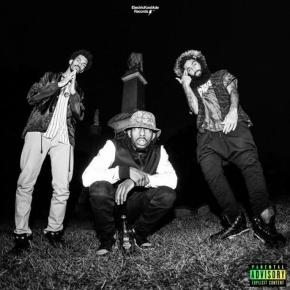 Flatbush Zombies (@FlatbushZombies)- Palm Trees [Music Video]