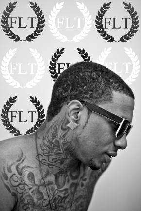 Lil B (@LILBTHEBASEDGOD)- No Black Person Is Ugly [MusicVideo]