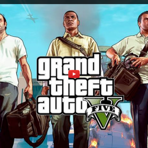 @IGN 's Review Of Grand Theft Auto V[Video]