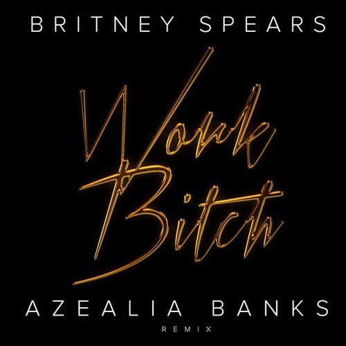 azealia banks britney spearks