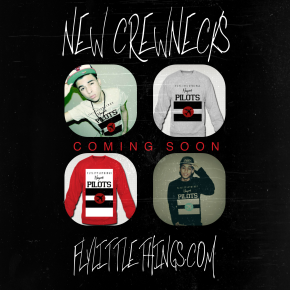 New Merch, AVAILABLENOW!!!