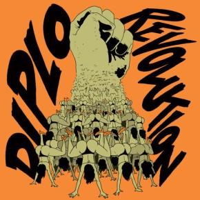 Diplo (@diplo)- Revolution EP[Stream]