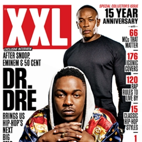 @DrDre and @KendrickLamar Premier New Music In New Beats By Dre Commercial [Video]