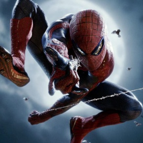 The Amazing Spider 2 [OfficialTrailer]
