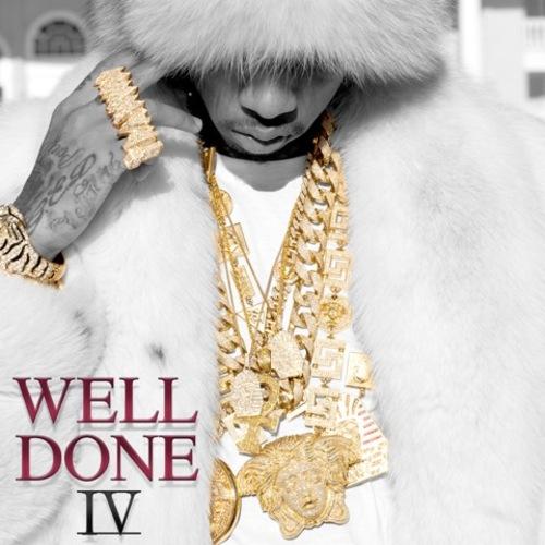 welldoneivcover