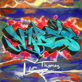 Leon Thomas (@leonthomas)- V1BES[Mixtape]