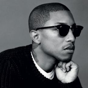 @RevoltTV Presents: The Year Of Pharrell [ DocumentaryTrailer]