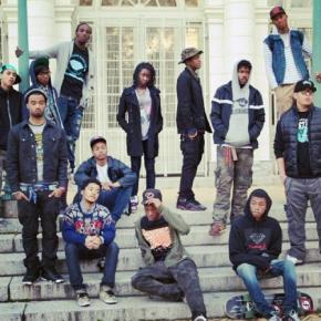 Pro Era (@thefckingera)- The Secc$ Tape Vol.2[Trailer]