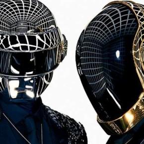 Daft Punk feat. Jay Z- Computerized(Unreleased)