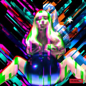 Lady Gaga (@LadyGaga)- G.U.Y. [Music Video & ShortFilm]