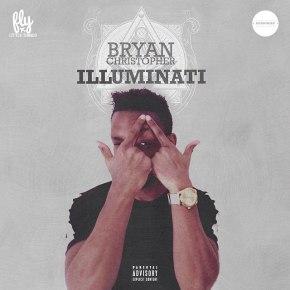 EXCLUSIVE: Bryan Christopher (@brynchrstphr)- iLLuminati