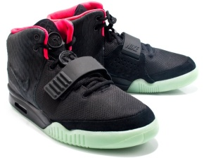 Are The Solar Red Yeezy 2's The Greatest Yeezy Model Of All Time?