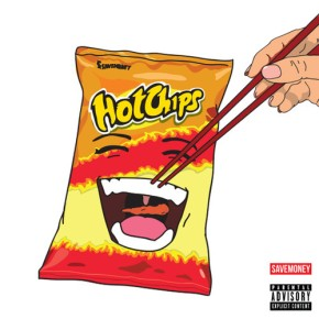Towkio (@TOWKIO)- Hotchips N ChopstixEP