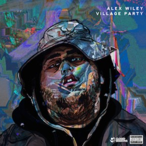 Alex Wiley (@Alex_Wiley) feat. @MickalasCage- Own Man [Music Video]