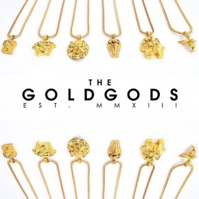 Cop Some Gold Chains From The Gold Gods Using Our Promo Code!!!