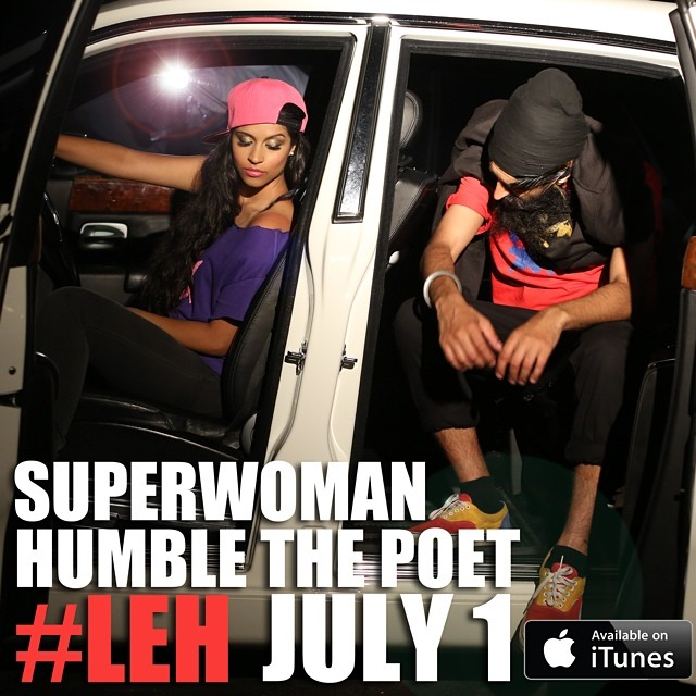 humble the poet and superwoman dating website