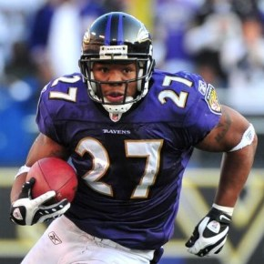 NFL Should Be Ashamed of Themselves in Wake of Ray Rice Decision