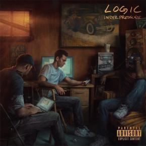 Logic (@Logic301)- UnderPressure