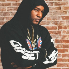 Cam'Ron 'U Wasn't There'