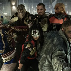 Suicide Squad (Official Trailer #1)
