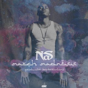 Nas- March Madness (Remix)