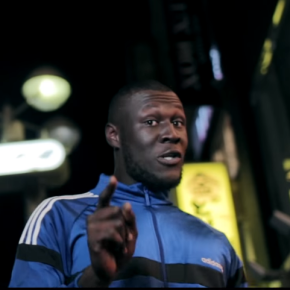 Stormzy- One Take Freestyle (Music Video)