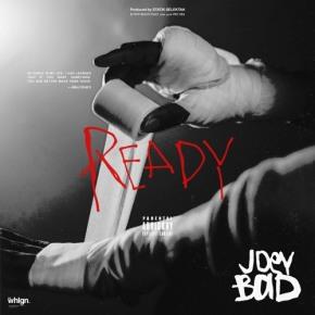 Joey Bada$$ 'Ready'