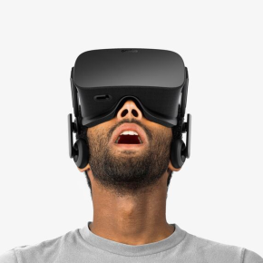 Why Virtual Reality is So Exciting