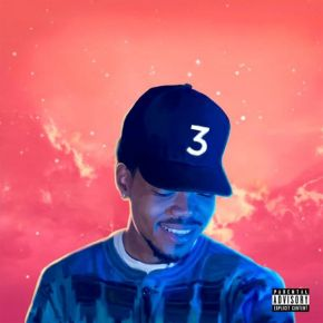 Chance The Rapper 'Coloring Book'