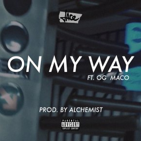 Jace (feat. OG Maco)- On My Way [Music Video]