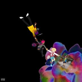 Lil Uzi Vert- The Perfect Luv Tape (Stream)