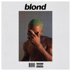 Frank Ocean 'Blonde' [Stream]