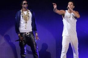 2 Chainz x Drake 'BigAmount'
