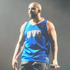 Lining Up Drake's NextOpponent