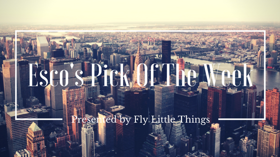 Esco's Pick Of The Week (Demo 1)