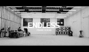 Frank Ocean 'Endless'