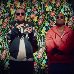 New Visuals: Mac Miller x Anderson .Paak 'Dang!'