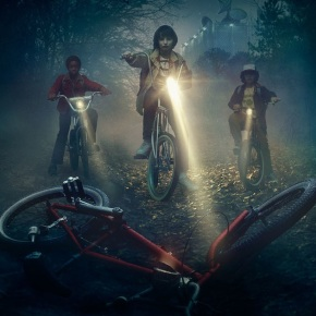 Why You Should Watch: Stranger Things