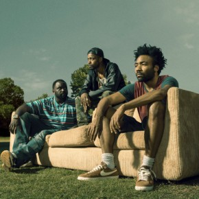 "Watch The First Episode Of Donald Glover's New Show ""Atlanta"" For Free"