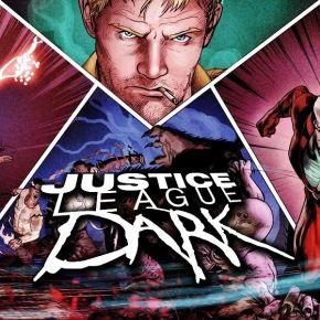Justice League Dark [OfficialTrailer]