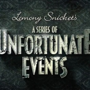 Lemony Snicket's A Series of Unfortunate Events [OfficialTrailer]
