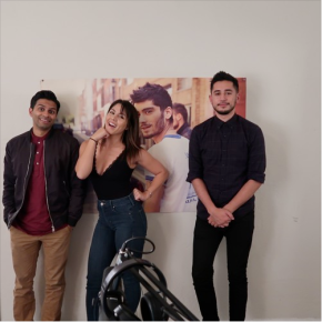 The Apartment w/ Asif & Ali- Ep. 17: Megan Batoon[Video]