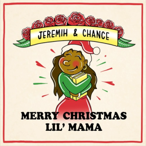 Jeremih & Chance The Rapper- Merry Christmas Lil' Mama (Mixtape)