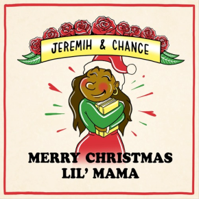Jeremih & Chance The Rapper- Merry Christmas Lil' Mama(Mixtape)
