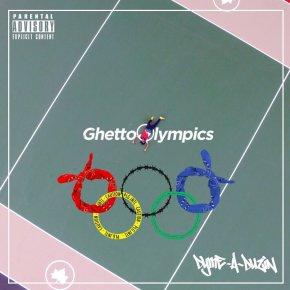 Dyme-A-Duzin- Ghetto Olympics(EP)
